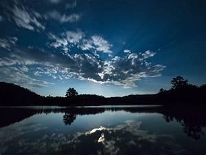 8, tips, for, moonlit, landscape, photography