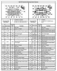 Wiring Diagram For 2006 Gmc Canyon