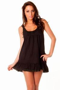 Robes noires pas cheres for Petites robes pas chères