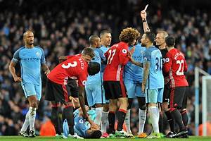 Manchester Derby: City losing unbeaten run gives them ...