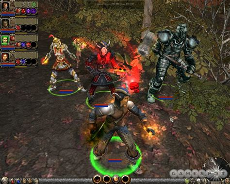 dungeon siege review dungeon siege ii review gamespot