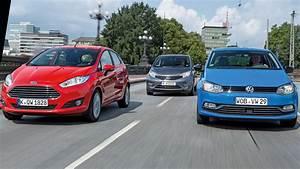 Vw Polo Automatik Benziner : kleinwagen mit automatik ford fiesta nissan note vw ~ Jslefanu.com Haus und Dekorationen