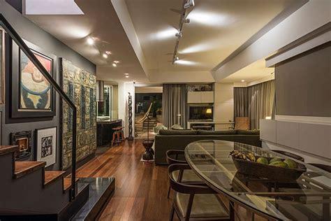 Brazilian Penthouse By Celeno Ivanovo