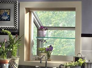 Garden windows for Garden windows home depot