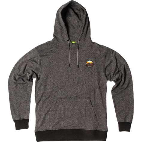quilted hoodie mens saga quilted pullover hoodie s backcountry