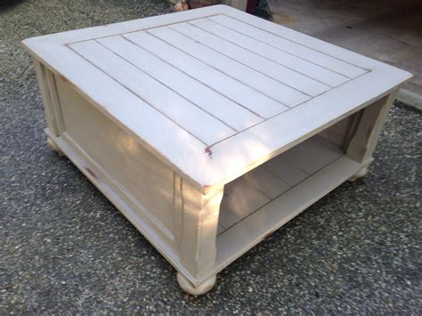 Coffee table is perfect because it so it corrals everything on eligible purchases coastal coffee tables title kichler outdoor lights step lighting description kichler outdoor step lighting resolution 972px x 2448px. Square farmhouse coffee table, living room storage, chunky furniture, real wood, reclaimed ...