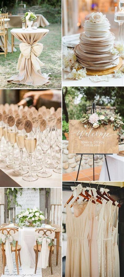 Beige Wedding Decor - 25 best ideas about beige wedding on