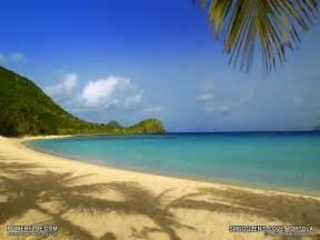 Desktop Caribbean Islands Beaches