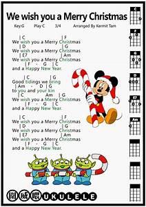 Image Result For Ukulele Tabs Easy  Christmas Songs