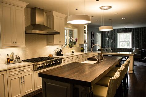 wood tops for kitchen islands replace your butcher block island top with a reclaimed
