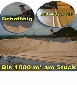 Teichfolie 1 5mm : teichfolie sand 1 5mm 16 x 16 meter teichbau baumaterial f r den teichbau ~ Eleganceandgraceweddings.com Haus und Dekorationen