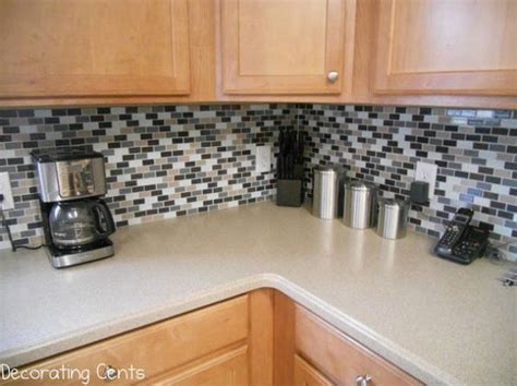 cheap diy kitchen backsplash ideas 30 unique and inexpensive diy kitchen backsplash ideas you