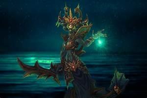 Serpent Of The Emerald Sea Set Dota 2 Wiki FANDOM