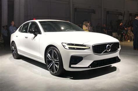 volvo  revealed autocar india