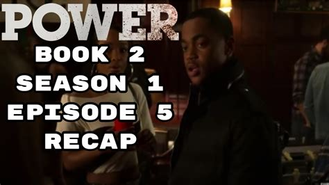 DOWNLOAD: Power Book 2 Episode 5 .Mp4 & 3Gp | IrokoTv ...