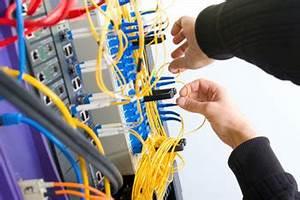 Denver, Colorado: Fiber Optic Repair, Termination ...