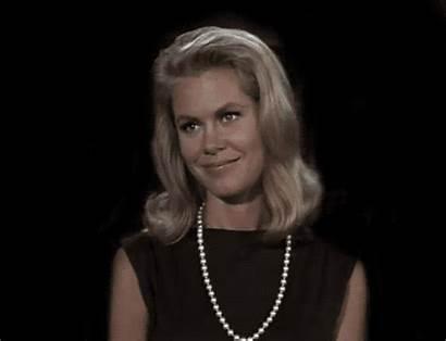 Bewitched Montgomery Elizabeth Samantha Gifs Fanpop 1964