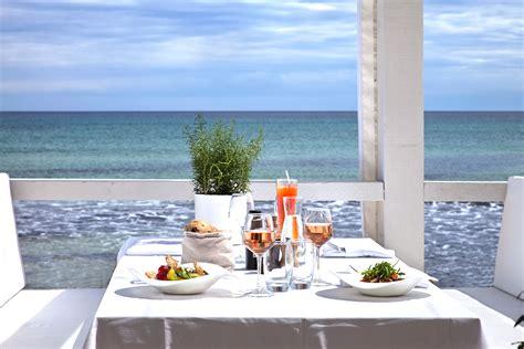 table de cuisine le bon coin tropicana la plage restaurant de plage par la tarte
