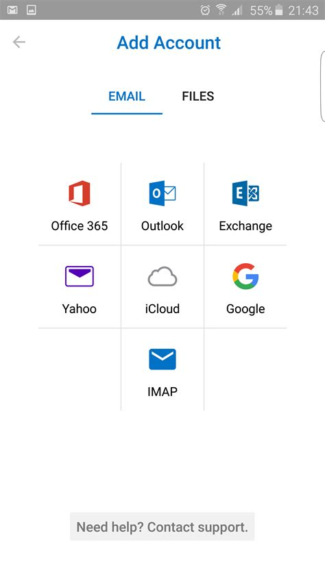 how to set up outlook on android set up office 365 email on android devices outlook app