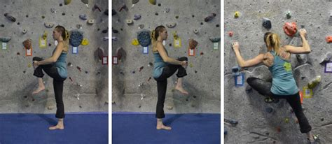 granite arch climbing center the most realistic indoor