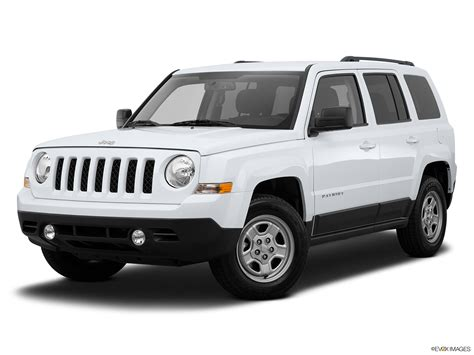 2015 Jeep Patriot  Pictures, Information And Specs Auto
