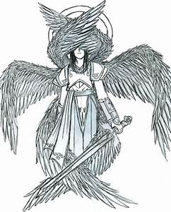 """ Seraphim "" - These are the highest order or choir of ..."