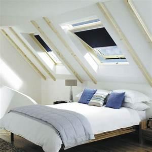 Dachfenster Rollo Innen : rollos f r dachfenster als stilvoller sonnenschutz f r drinnen ~ Watch28wear.com Haus und Dekorationen