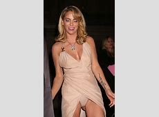 Sarah Harding Cosmopolitan Ultimate Women of the Year in