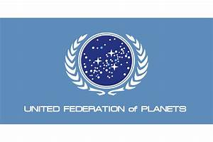 United Federation of Planets Flag by A-Desdemonia on ...
