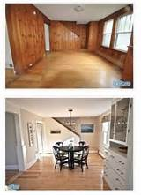 Wood Paneling Can You Tile Over Wood Paneling