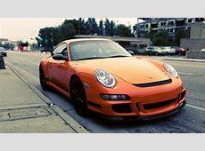 Porsche GT3 RS Wallpapers HD Wallpapers ID #11457