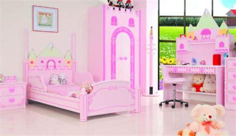 deco chambre princesse pour une chambre de vraie princesse