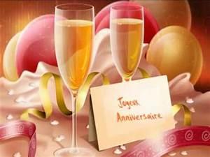 Image Champagne Anniversaire : joyeux anniversaire version dance youtube ~ Medecine-chirurgie-esthetiques.com Avis de Voitures
