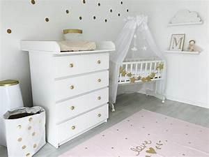Baby Deko Zimmer : babyzimmer inspiration deko ideen f r baby s zimmer ~ Eleganceandgraceweddings.com Haus und Dekorationen