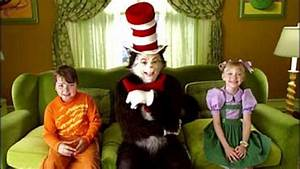 'The Cat In The Hat' Does Paris - CBS News