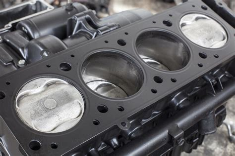 How To Fix A Leaking Cylinder Head Gasket