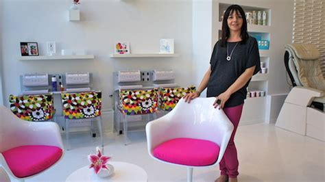Super-polished Nail Salon Debuts In Bucktown