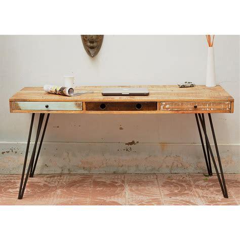 jeux de bureau bureau design bois bureau design bois et blanc bureau