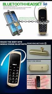 Telephone Long Cz : long cz j8 single micro sim bluetooth headset mini cellphone ~ Melissatoandfro.com Idées de Décoration