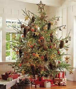christmas tree decorations ideas modern magazin
