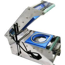 tray sealer machine suppliers manufacturers  india