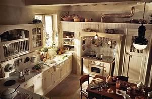 Küchen Vintage Style : vintage style k che ~ Sanjose-hotels-ca.com Haus und Dekorationen