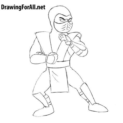 draw cartoon   drawingforallnet
