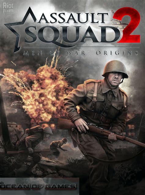 Receive a five star general ribbon for your main menu. Assault Squad 2 Men of War Origins Free Download