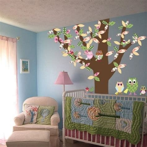 Dekoration Für Wände by Deko Babyzimmer Wand