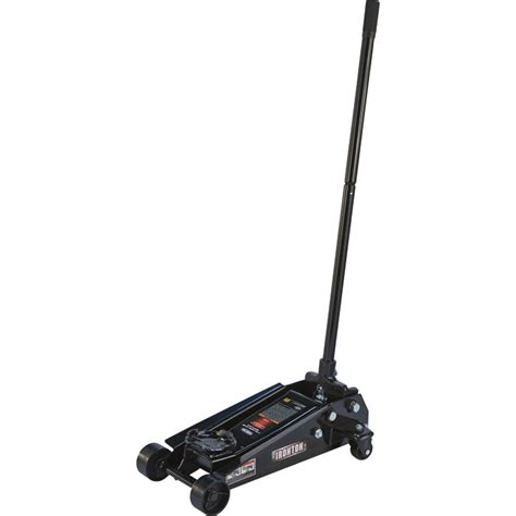 Northern Tool 3 Ton Floor by Ironton 3 Ton Single Stage Low Profile Hydraulic Service