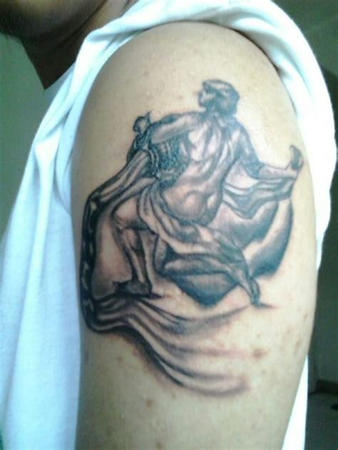 Wassermann Tattoo  Tattoos Zenideen