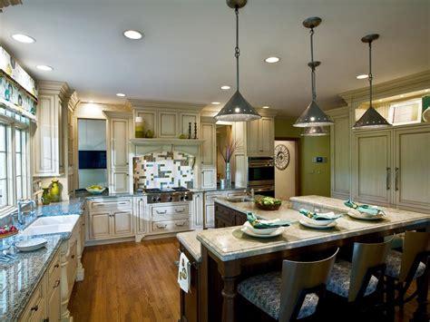 Under Cabinet Kitchen Lighting Pictures Ideas From Hgtv