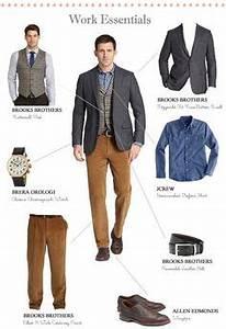 Business Casual Männer : business casual do 39 s and don 39 ts for men 39 s attire professional dress for men pinterest ~ Udekor.club Haus und Dekorationen