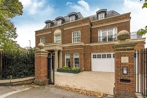 property  sale  copse hill london sw dexters